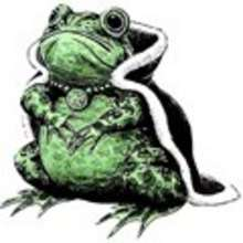 Der Froschkönig oder der einserne Heinrich