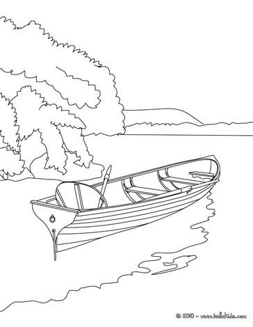 Boot Ausmalbilder Kostenlose Spiele Basteln Bilder Für Kinder