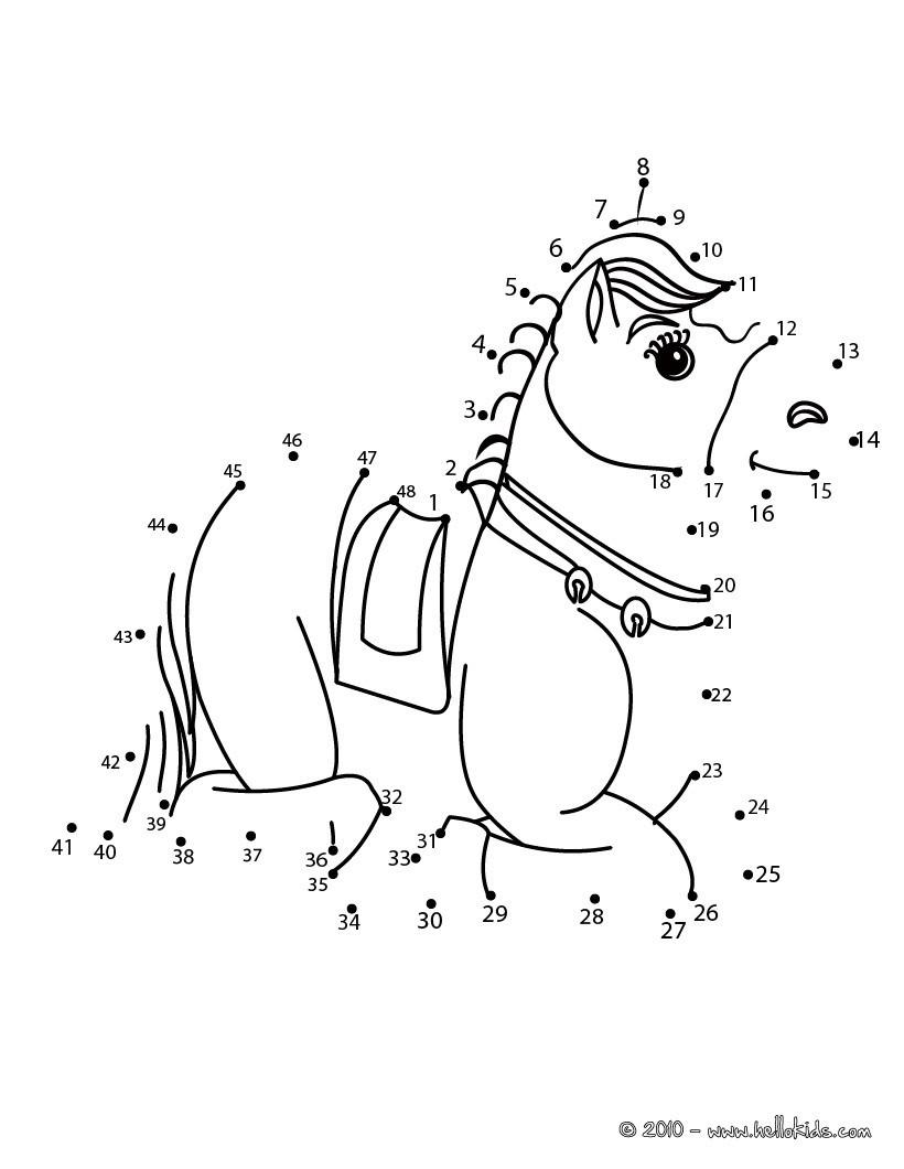 Ausmalbilder Kostenlos Pferde : Pferd Ausmalbilder Kostenlose Spiele Bilder F R Kinder Videos