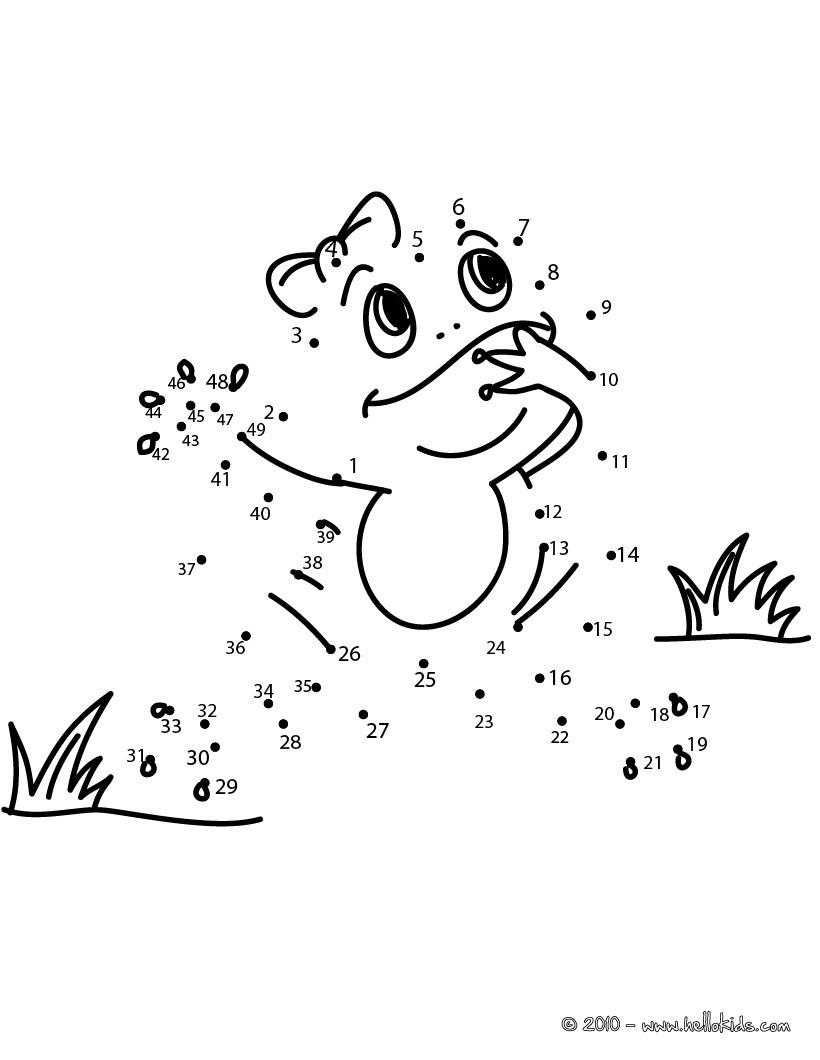 Frosch : Ausmalbilder, Bilder für Kinder, Kostenlose Spiele, Basteln ...