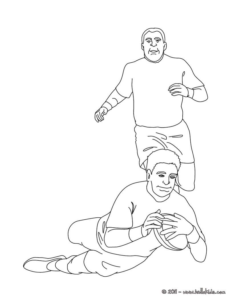rugby versuch