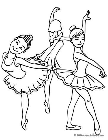 Tanz Zum Ausmalen Ausmalbilder Ausmalbilder Ausdrucken De