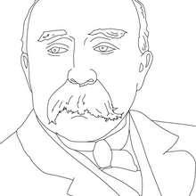 Georges Clemenceau Zum Ausmalen Zum Ausmalen De