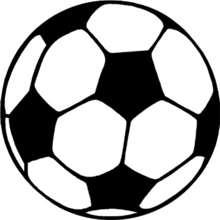 Fußball Ausmalbilder Kostenlose Spiele Basteln Lesen Bilder