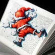 Weihnachten, Weihnachtsbücher
