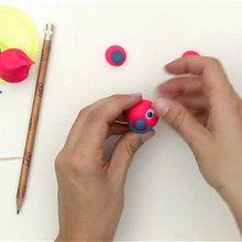 Wie man seinen persönlichen Stift bastelt