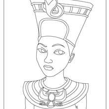 Cool Ancient Egypt Coloring Pages Free Download   Coloring pages ...   220x220