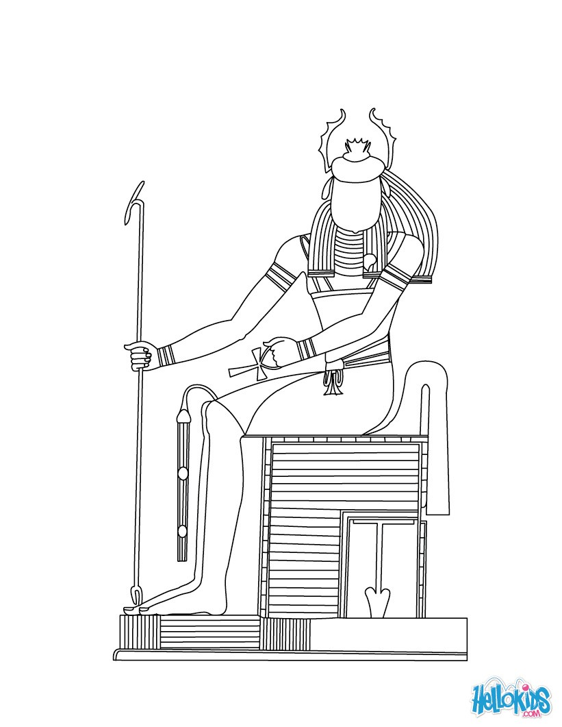 Ausmalbilder Playmobil äGypten :  Gypten Zum Ausmalen Ausmalbilder Ausmalbilder Ausdrucken De