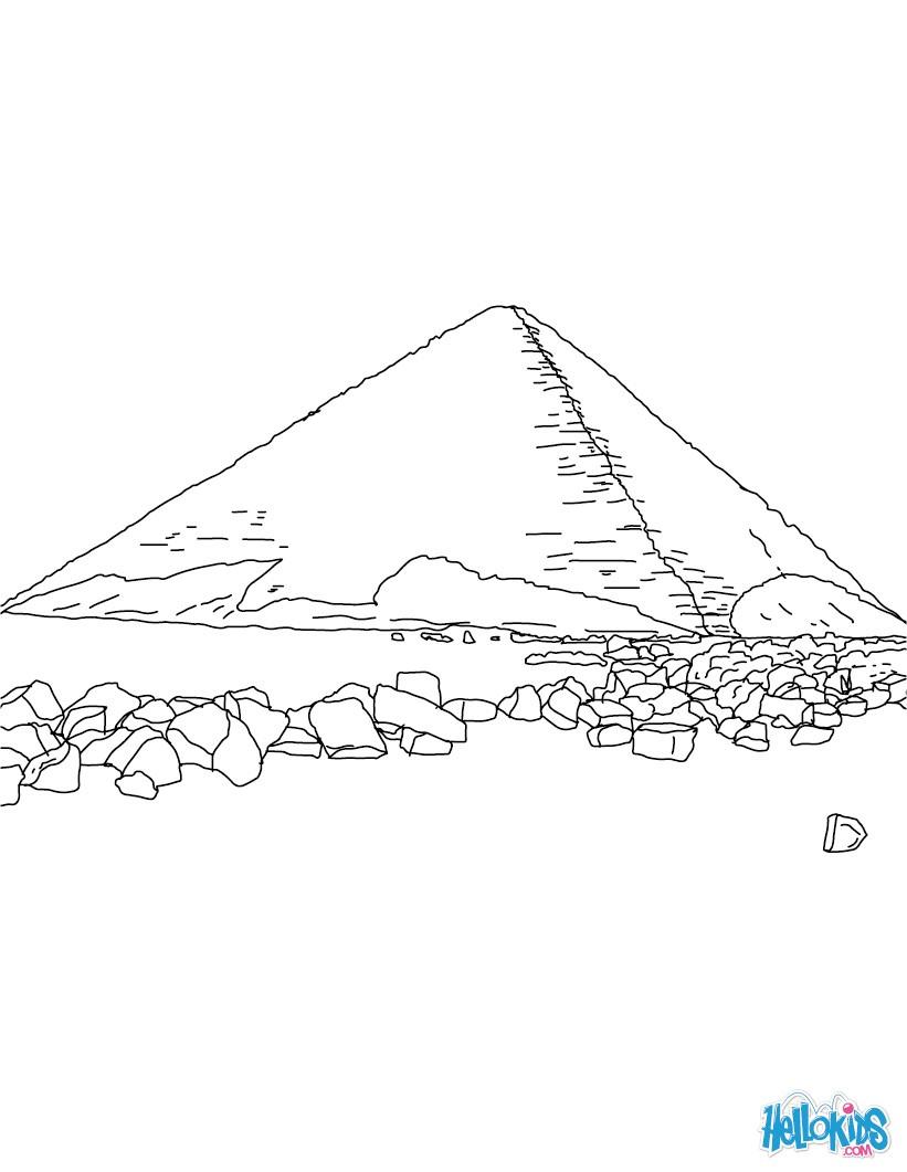 Gypten Zum Ausmalen Ausmalbilder Ausmalbilder Ausdrucken De