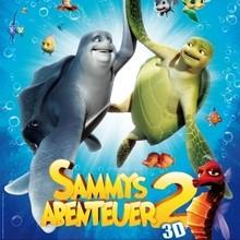 SAMMYS ABENTEUER 2 - endlich auf DVD!