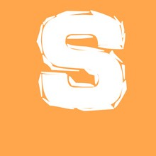 Buchstabe S