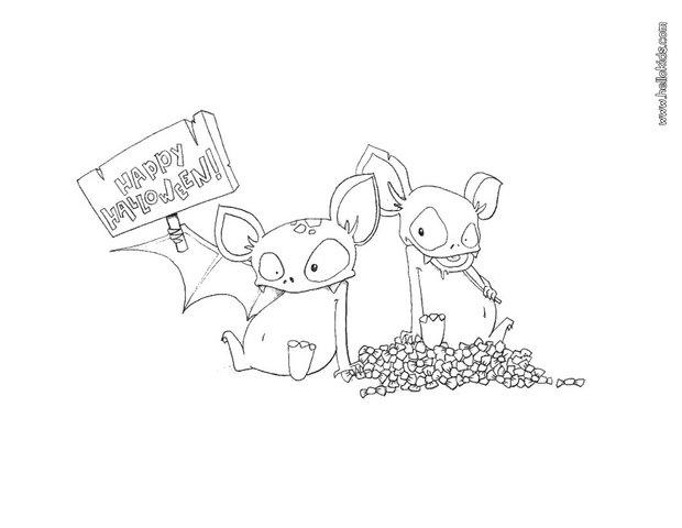 Fledermaus Ausmalbilder Bilder Für Kinder Basteln Videos Für