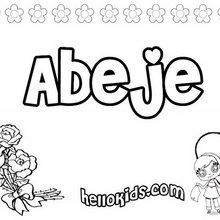 Abeje