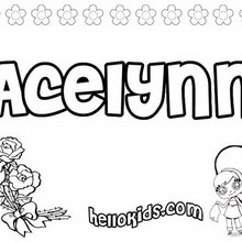 Acelynn