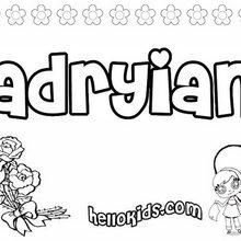 Adryian