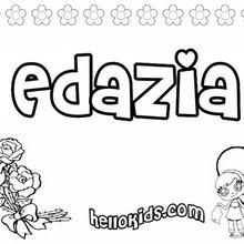 Edazia