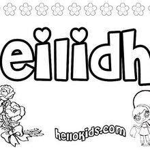 Eilidh