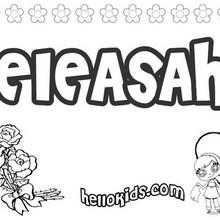 Eleasah