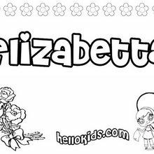 Elizabetta