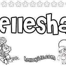 Ellesha