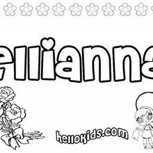 Ellianna