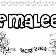 Emalee