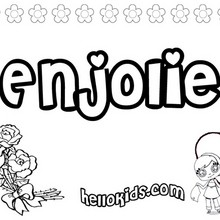 Enjolie