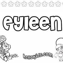 Eyleen
