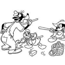 Micky Maus und seine Freunde