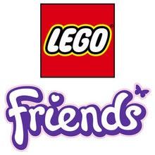 Entdecke die erste Vorschau zum Lego Friends Videospiel!