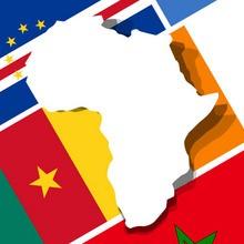 Reconnaître les drapeaux d'Afrique