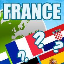 Finde die richtige Flagge (Europa)