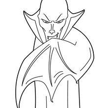 Dracula der berühmte Vampir