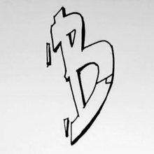 Graffiti-B