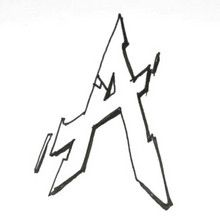 Graffiti-A