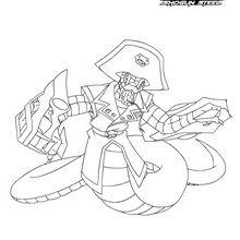 Pirat Orochi