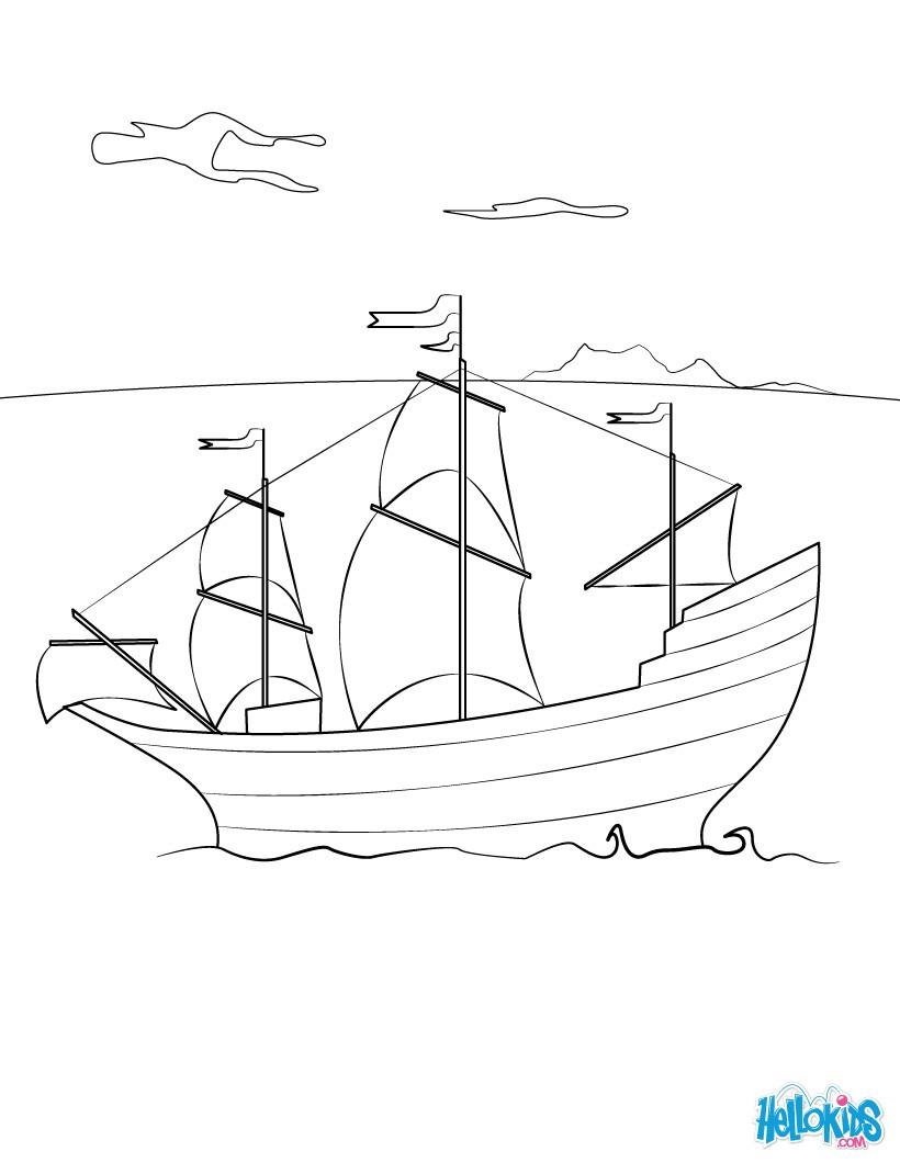 Nett Pilger Mayflower Malvorlagen Bilder - Malvorlagen-Ideen ...