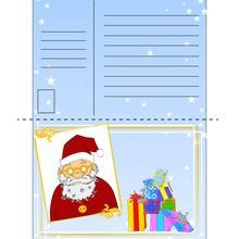 Weihnachtsmann Design