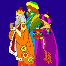 Drei Heilige Könige