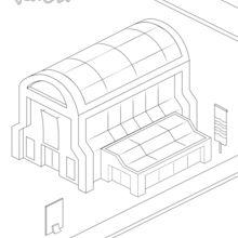La bibliothèque de Yodicity