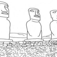 Moai: Osterinsel