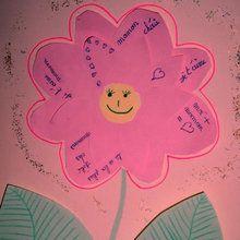 Poesie-Blume