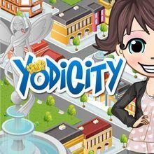 YODICITY zum Ausmalen
