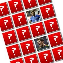 Die besten europäischen Spieler finde die paare