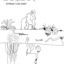 Tarzan und Trek