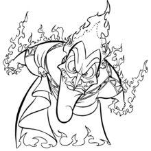 Hades, Gott der Unterwelt