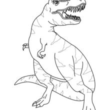 Tyranosaure