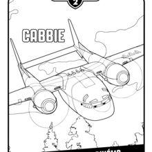 Dusty in planes 2 zum ausmalen - Planes coloriage ...