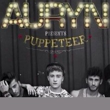 Auryn - Puppeteer