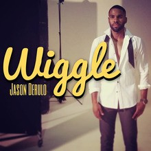 Jason Derülo - Wiggle